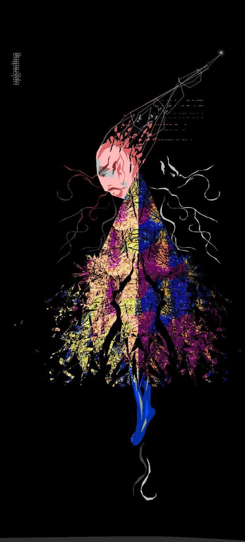 Digital Art: 'Star Mapper'
