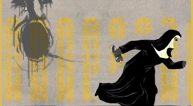 Digital Art: 'Silent Revolt'