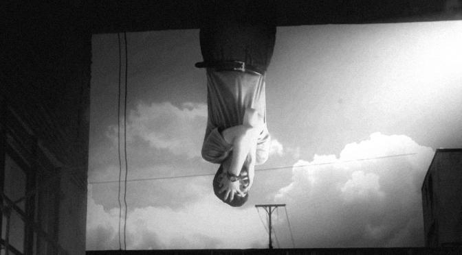 "Film: ""Aero: A Surreal Film"" (Incomplete)"