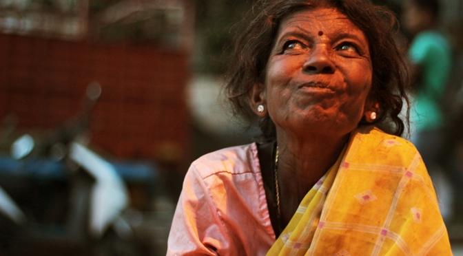 Photography: People (Bangalore III)
